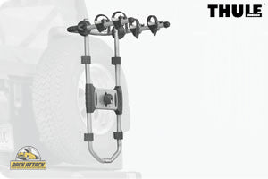 THULE Spare Me 2 Bike Spare Tire Rack