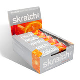 Skratch Labs Exercise Drink Mix: Apple Cinnamon; Box of 20