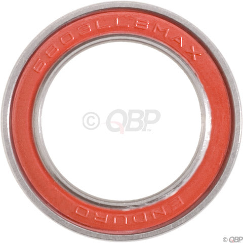 Enduro Max 6803 Sealed Cartridge Bearing