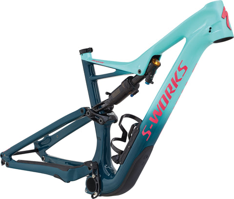 S-Works Stumpjumper 650b Frame