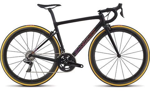 2018 Women's S-Works Tarmac SL6