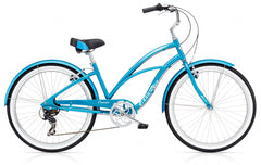 CASUAL AND BEACH CRUISER BIKES