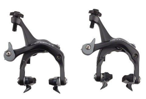 Shimano Ultegra 6700 Gray Brake Caliper Set