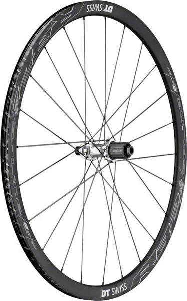 DT Swiss R32 Spline db 700c Rear Wheel 11-speed 12 x 142mm Center Lock Disc