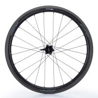 Zipp 303 NSW Carbon Clincher Rear 24 Spokes 10/11 Speed SRAM Cassette Body Impress Graphics