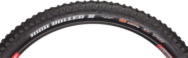 Maxxis High Roller II 27.5 x 2.30 Tire, Folding, 60tpi, 3C, EXO, Tubeless Ready