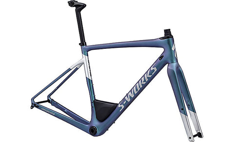 S-WORKS DIVERGE MEN FRAMESET