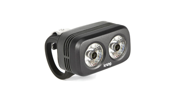 Knog Blinder Road 250 FRONT Black