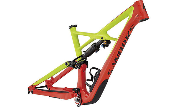 S-WORKS ENDURO FSR CARBON 29/6FATTIE FRM