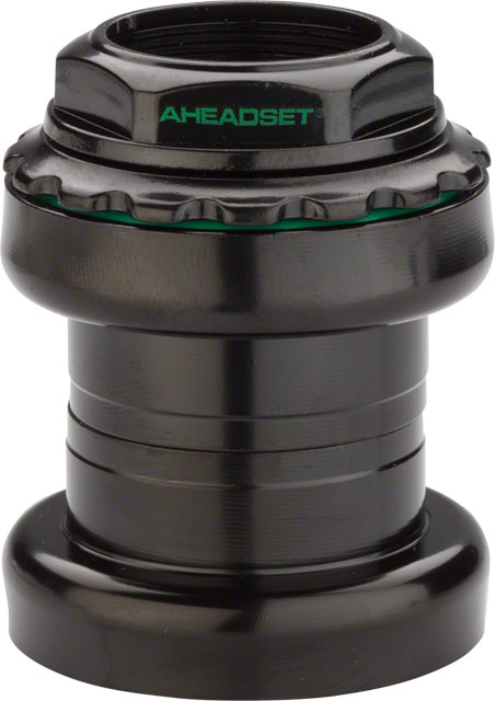 """Aheadset Threaded Adjusting Cover for 1-1//8/"""" Headsets"""