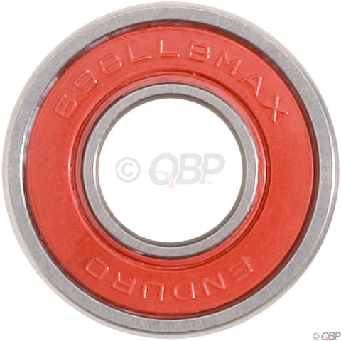 Enduro Max 698 LLB Sealed Cartridge Bearing C-3