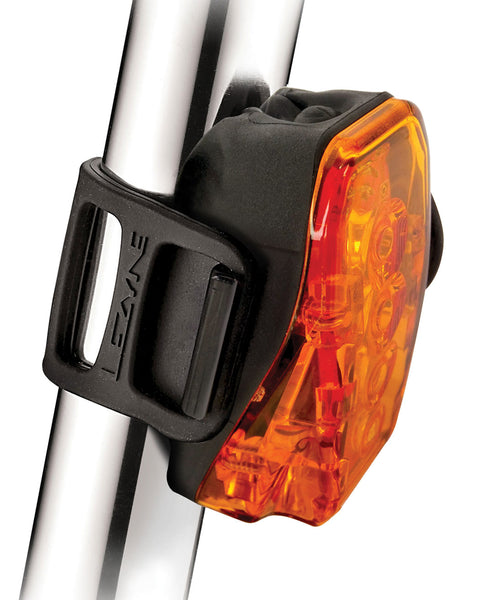 Lezyne LED Laser Drive Rear Light, Black