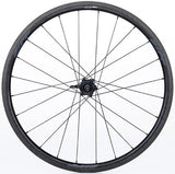 Zipp 202 NSW Carbon Clincher Rear