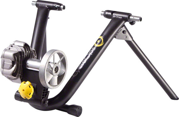 CycleOps 9904 Fluid Trainer: Black