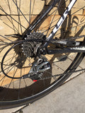 Giant TCR Advanced SL ISP M/L, SRAM Red w/ Zipp 202