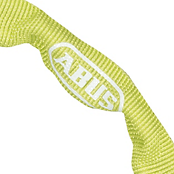 Abus Chain Lock Web 1200 Lime 60cm Length