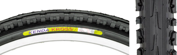 GNT K847 Kross Plus 26x1.95 WB Black