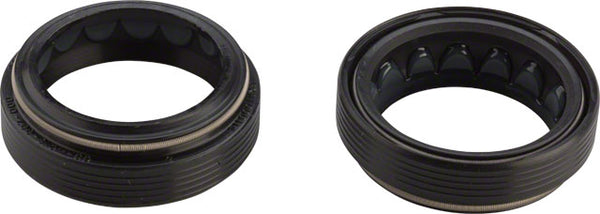 RockShox RS-1 Dust Seal 32mm x 41mm Black, Quantity 2, A1