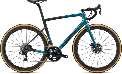 2019 Men's S-Works Tarmac Disc – Sagan Collection LTD