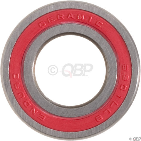 Ceramic Hybrid 6901 LLB Sealed Cartridge Bearing 12 x 24 x 6