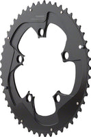 SRAM 11SP CHAINRING RED (OUTER) 50