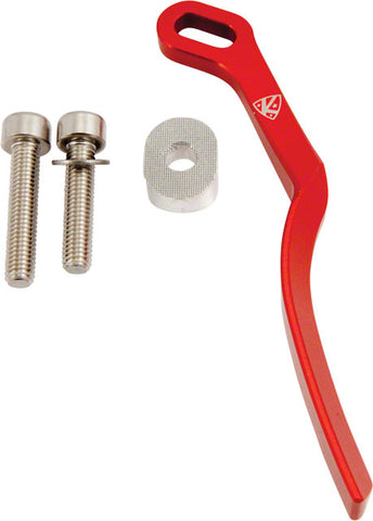 K-Edge Chain Catcher Red