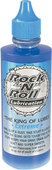 RnR Extreme (Blue) Lube 4oz single