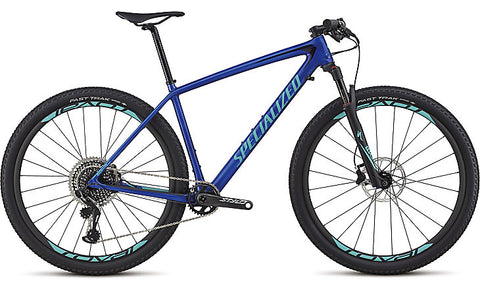 2018 Men's Epic Hardtail Pro