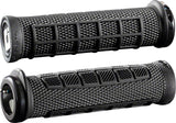 ODI Elite Pro Lock On Grips Black
