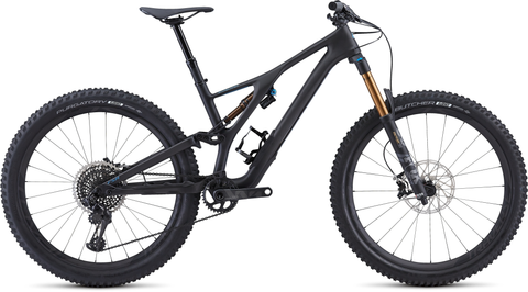 2019 S-Works Stumpjumper 27.5