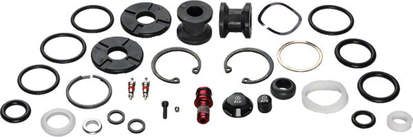 RockShox 2009-2011 Reba Dual Air / Motion Control Service Kit