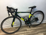 SuperSix EVO Carbon 105 Emerald 48 (RDIA94863)