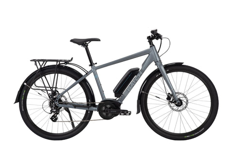 Batch Bicycles e-Commuter