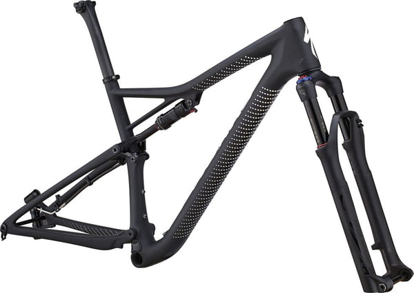 2018 Men's S-Works Epic Frameset - Limited Edition