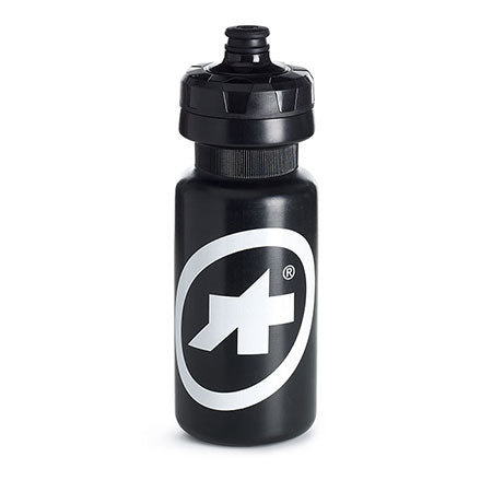 Assos Water Bottle : Black