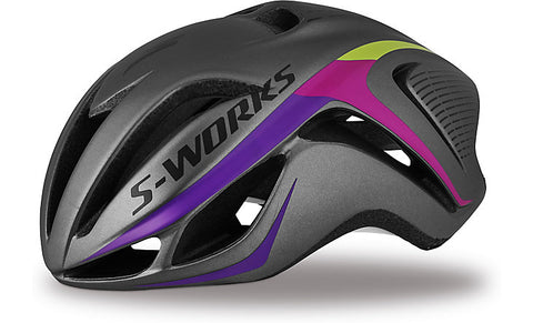S-WORKS EVADE HELMET WOMEN