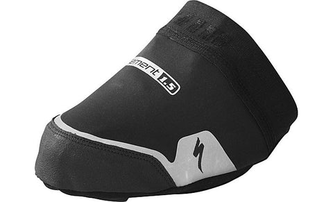 ELEMENT WINDSTOPPER TOE COVERS