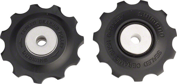 Shimano Ultegra 6700-A 10-Speed Rear Derailleur Pulley Set, ver.2
