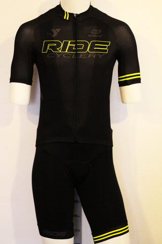 "Eliel Ladies ""LTD"" RIDE Jersey"