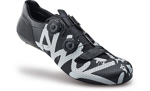 S-WORKS 6 ROAD SHOE CLR