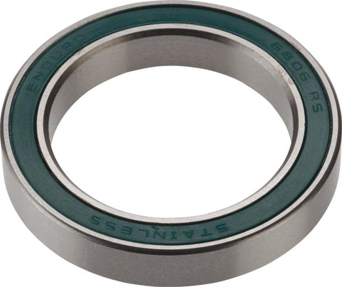 6806 Sealed Cartridge Bearing Stainless Races BB30 30 x 42 x 7