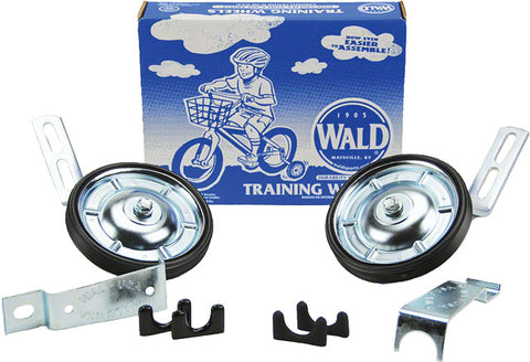 Wald 10252 Training Wheels Kit: 16 - 20""
