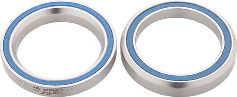 "Cane Creek 110-Series Stainless Steel Cartridge Bearings 1-1/8"" (40x31x6.5mm)"