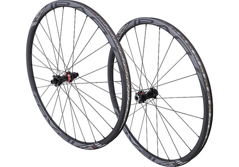 SPECIALIZED CONTROL SL 29 TORQUE TUBE WHEELSET