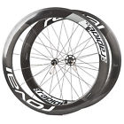 SPECIALIZED RAPIDE CL 60 WHEELSET CHAR/BL 700C CLINCHER