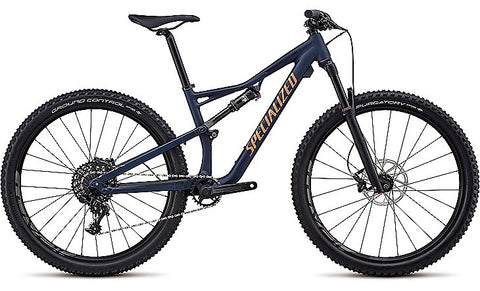 2018 WOMEN'S CAMBER COMP 27.5