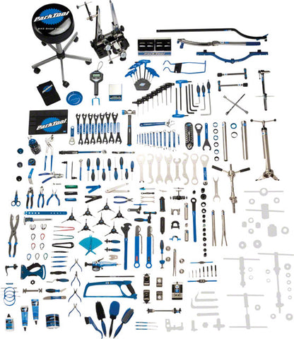 Park BMK-243 Base Master Tool Kit