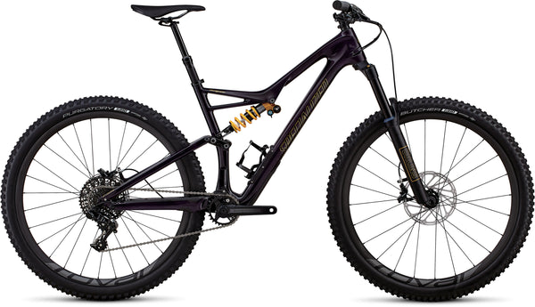 Stumpjumper Coil Carbon 29/6Fattie
