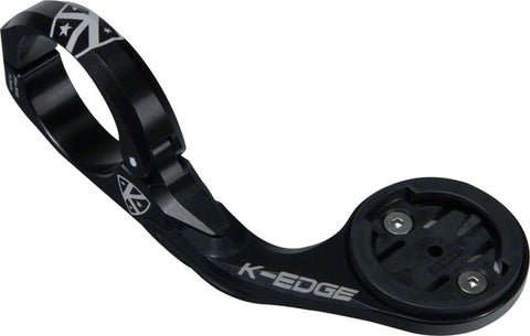 K-EDGE Pro Garmin Handlebar Mount: 31.8mm