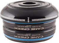 "Cane Creek 40 Series 1-1/8"" Short Integrated 42mm Black IS42/28.6
